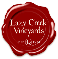 Lazycreek Vineyards Home Page