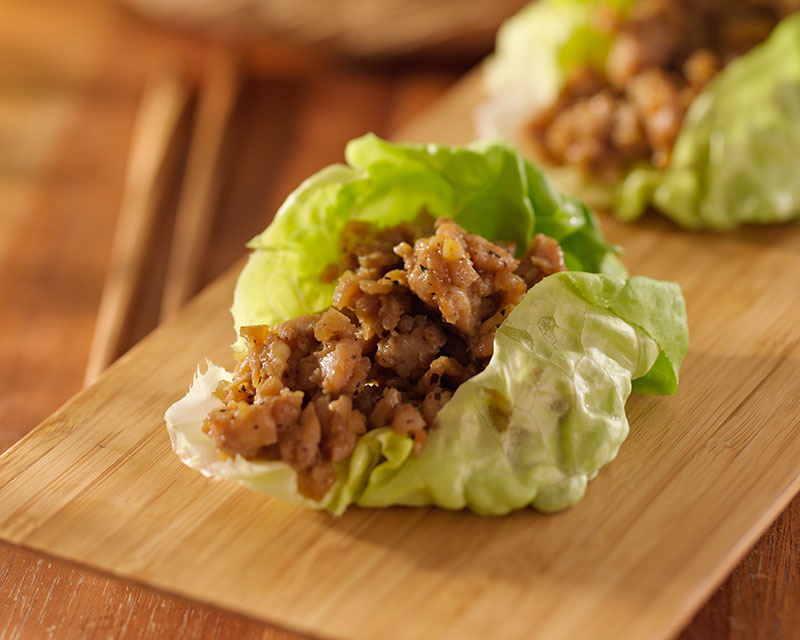 Chinese_Minced_Chicken_Lettuce_Wrap
