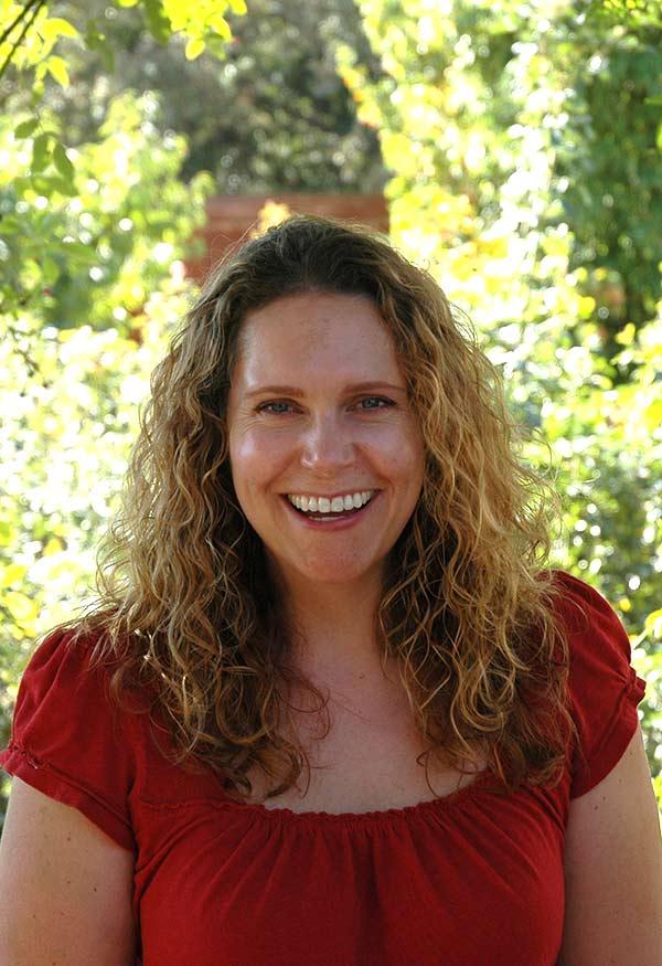 Winemaker Christy Ackerman