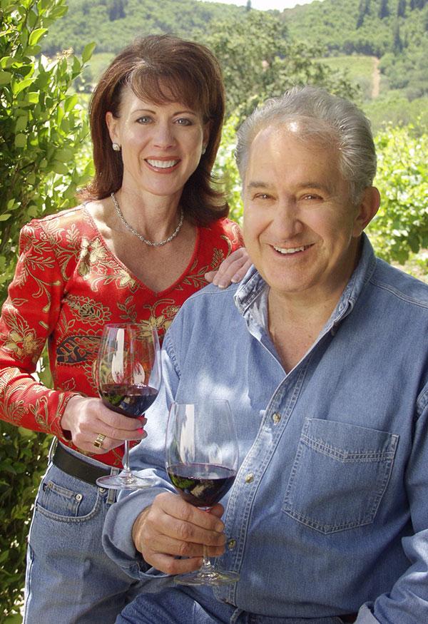 Don & Rhonda Carano