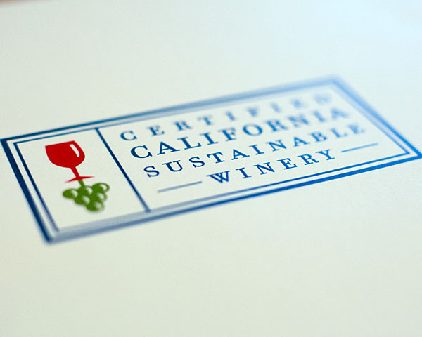 California Certified Sustainable